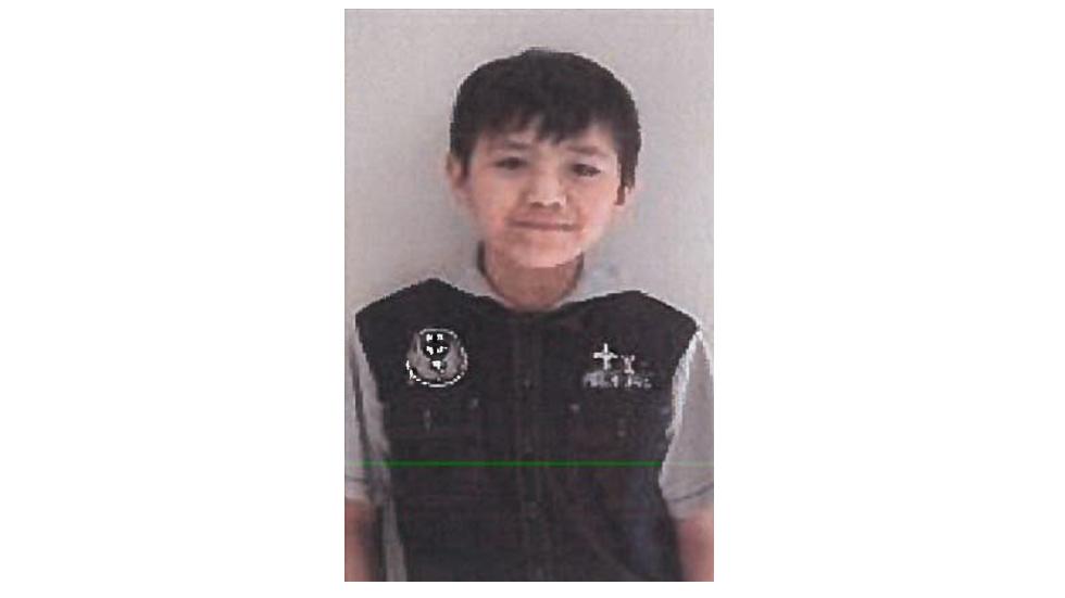 UPDATE [Located]: 13-year-old Lane Goodrunning | rdnewsNOW