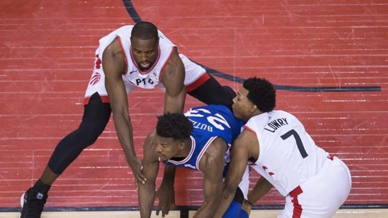 Toronto Raptors: 3 takeaways from Game 2 loss vs. 76ers