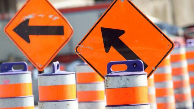 19 Street Construction To Prepare For Commercial Expansion