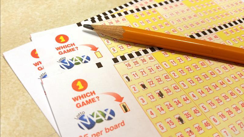 2 winning tickets for Saturday night's $30 million Lotto 649 jackpot