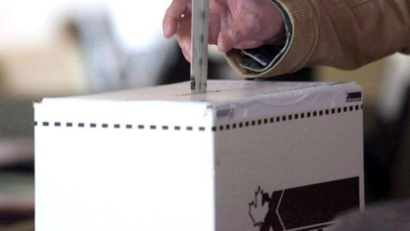 Absentee voting to begin for November 5 general election