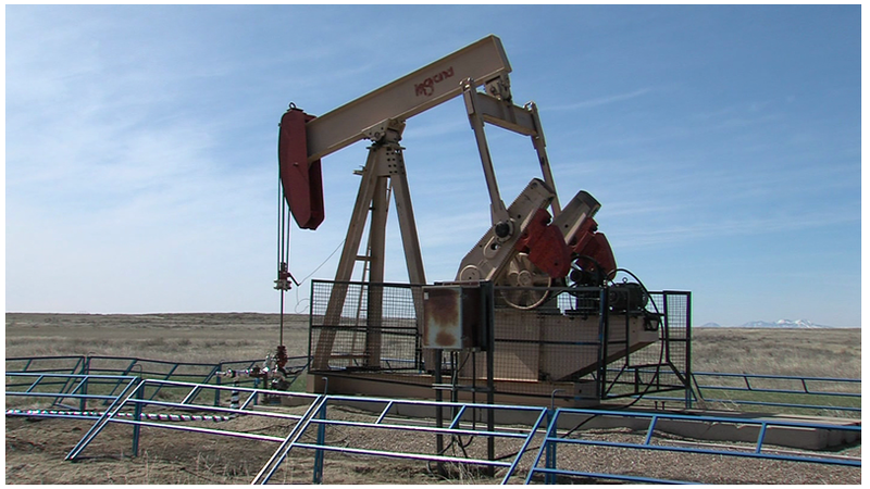 Local Oil And Gas Company Denies Responsibility For Controversial