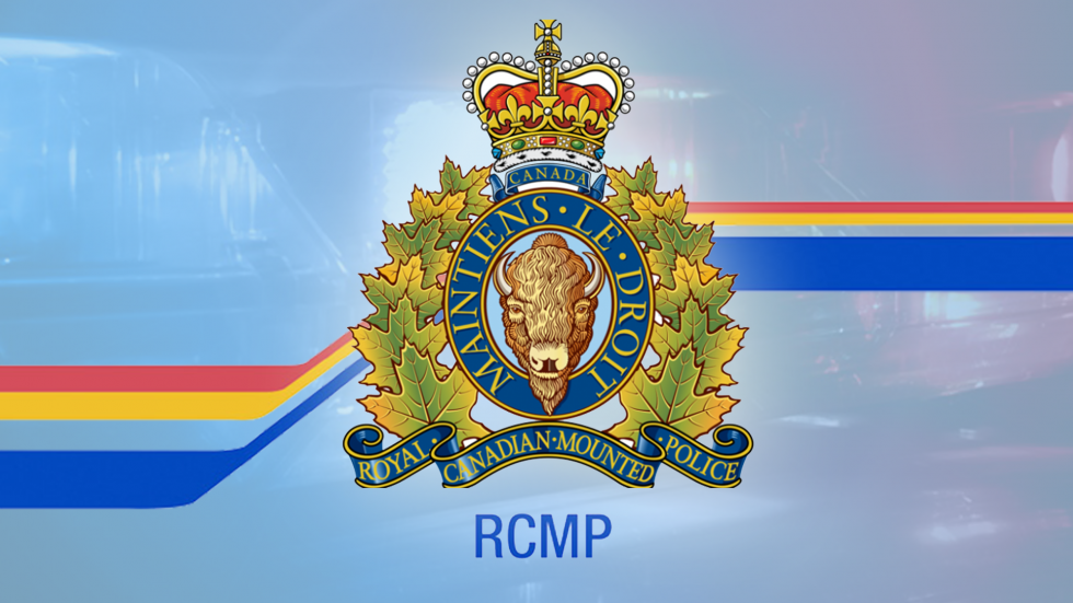 RCMP and Taber Police nab Strathmore break and enter suspect