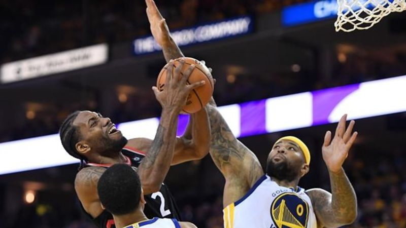 42308b2db6c Notes from Game 3 of the NBA Finals | LethbridgeNewsNOW| Lethbridge ...