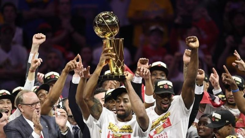 People Are Shot During Toronto Raptors NBA Championship Parade