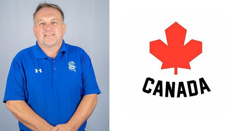 Langevin named assistant coach for men's rugby sevens FISU