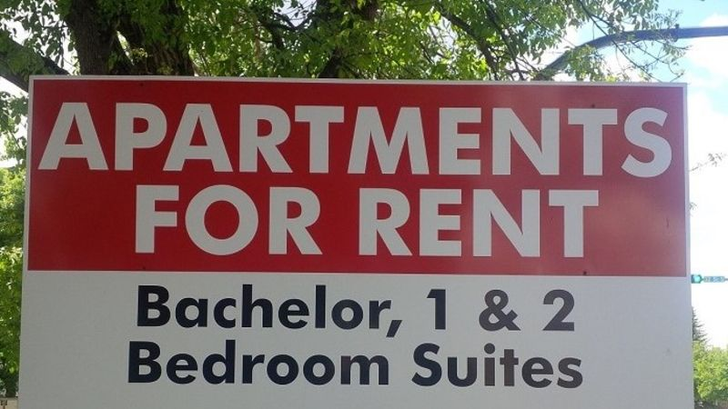 Affordable rental housing is almost nonexistent for minimum-wage workers, report finds