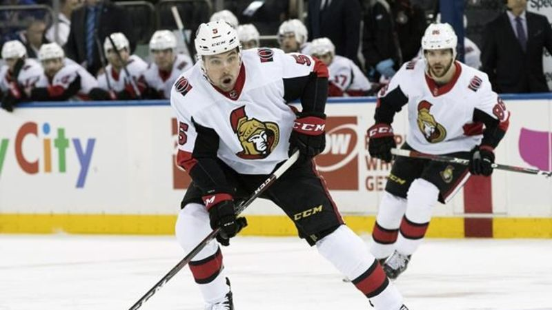 Leafs agree to deals with newly acquired RFAs Ceci, Kerfoot