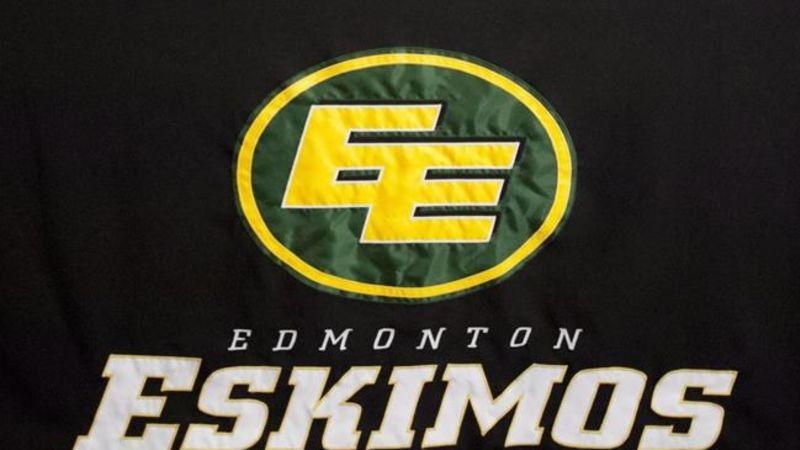 Eskimos name Chris Presson as president and chief executive officer