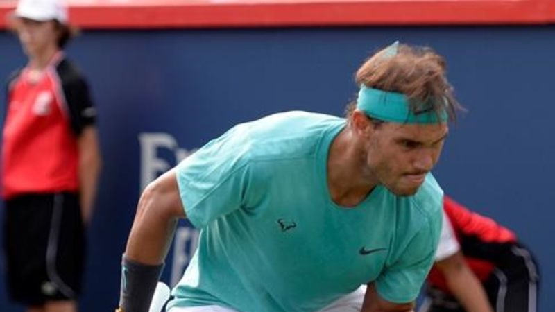 Rafael Nadal Cruises Past Daniil Medvedev To Win Fifth Rogers Cup Title Lethbridge News Now