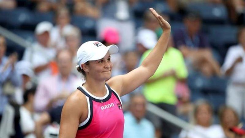 S. Open: Federer razor sharp in win over Eva