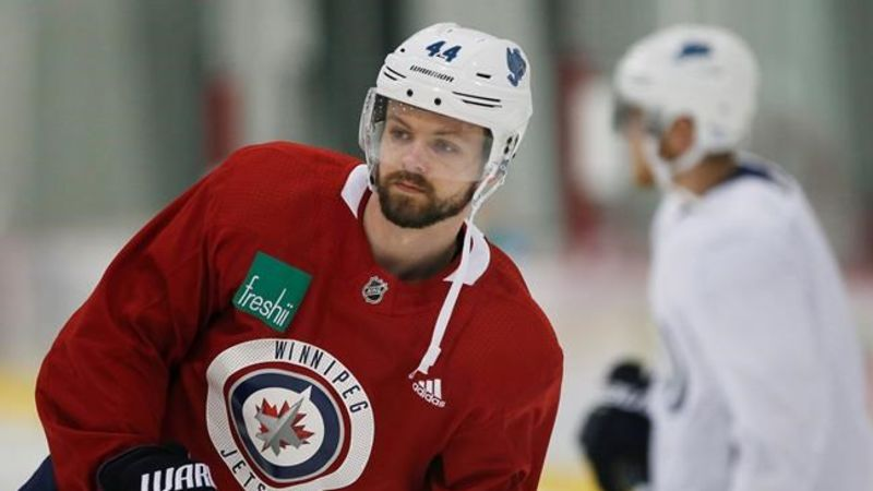 Defenceman Josh Morrissey Signs Eight Year Extension With Winnipeg Jets Lethbridge News Now