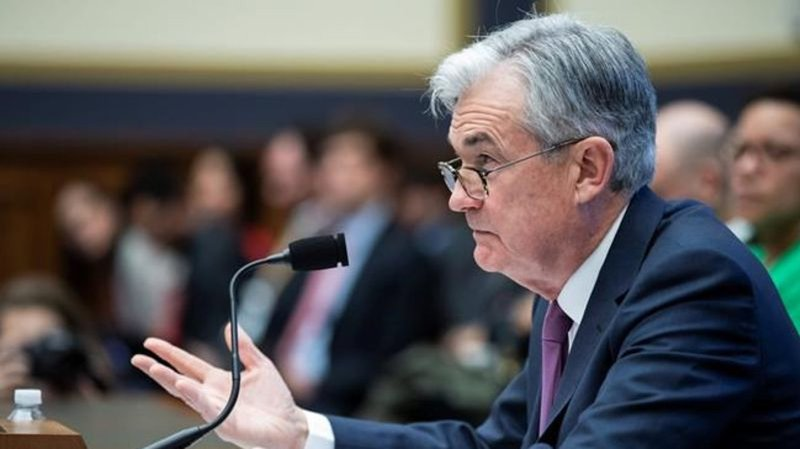 Fed Chair Powell: 'No reason' rising wages and job gains can't continue