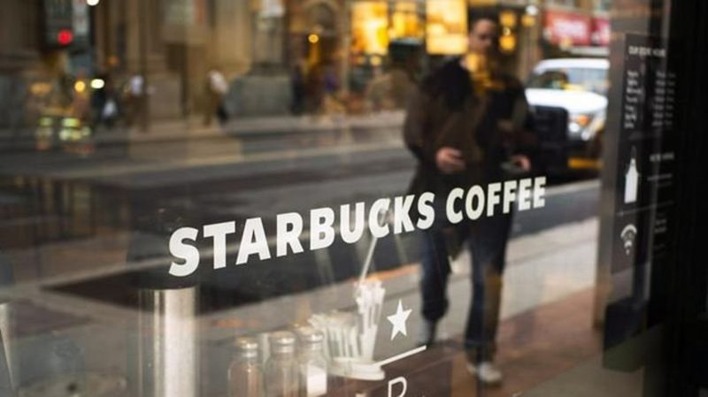 Starbucks stops customers using own cups over Covid-19 fears