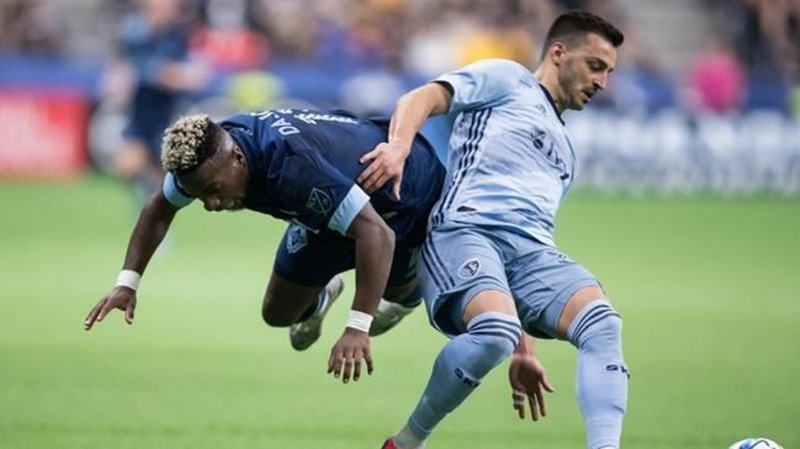Major League Soccer Extends Suspension Of Play For Next 8 Weeks Due To Covid 19 Lethbridge News Now