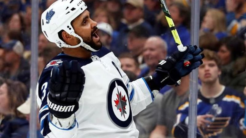 Winnipeg Jets Dustin Byfuglien Mutually Agree To Terminate Contract Lethbridge News Now