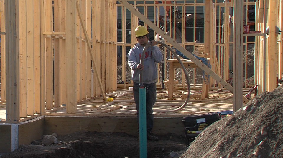 Kamloops building sector on track to top a quarter-billion