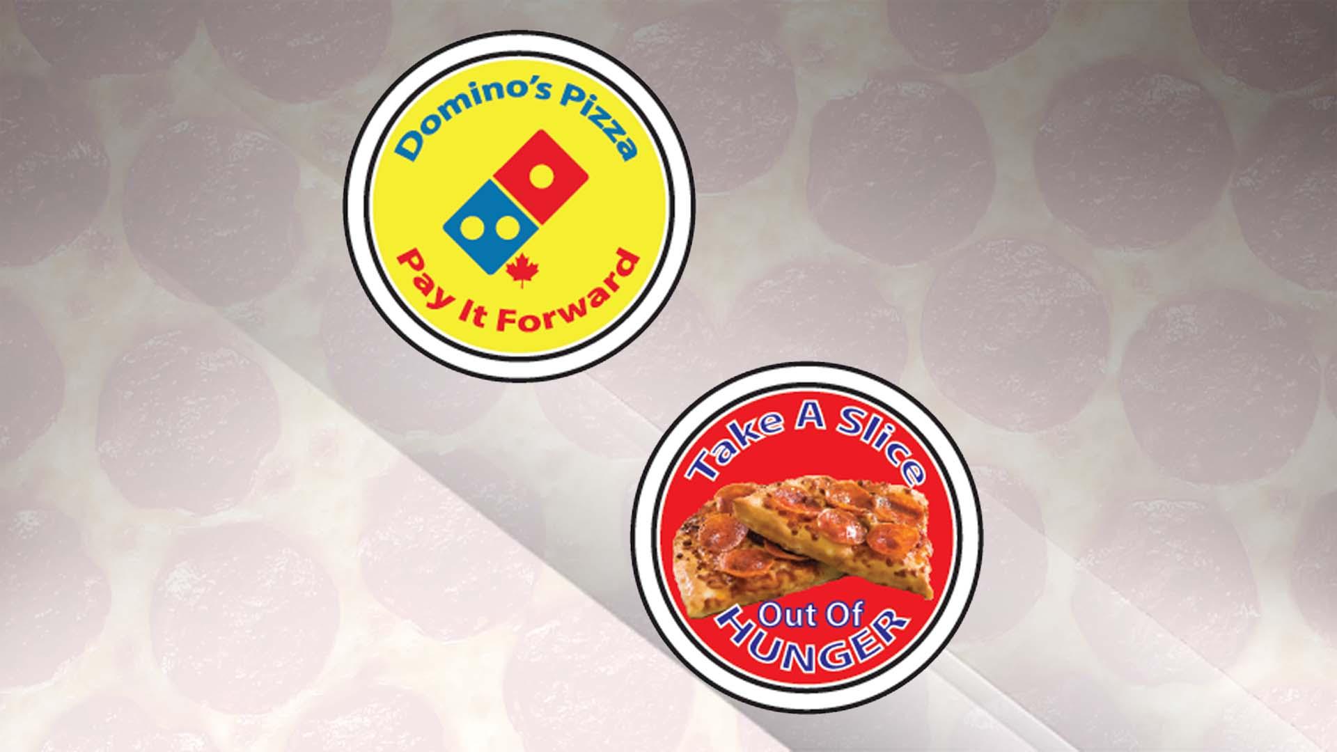 Pizza Token Program Proves Popular Cfjc Today Kamloops