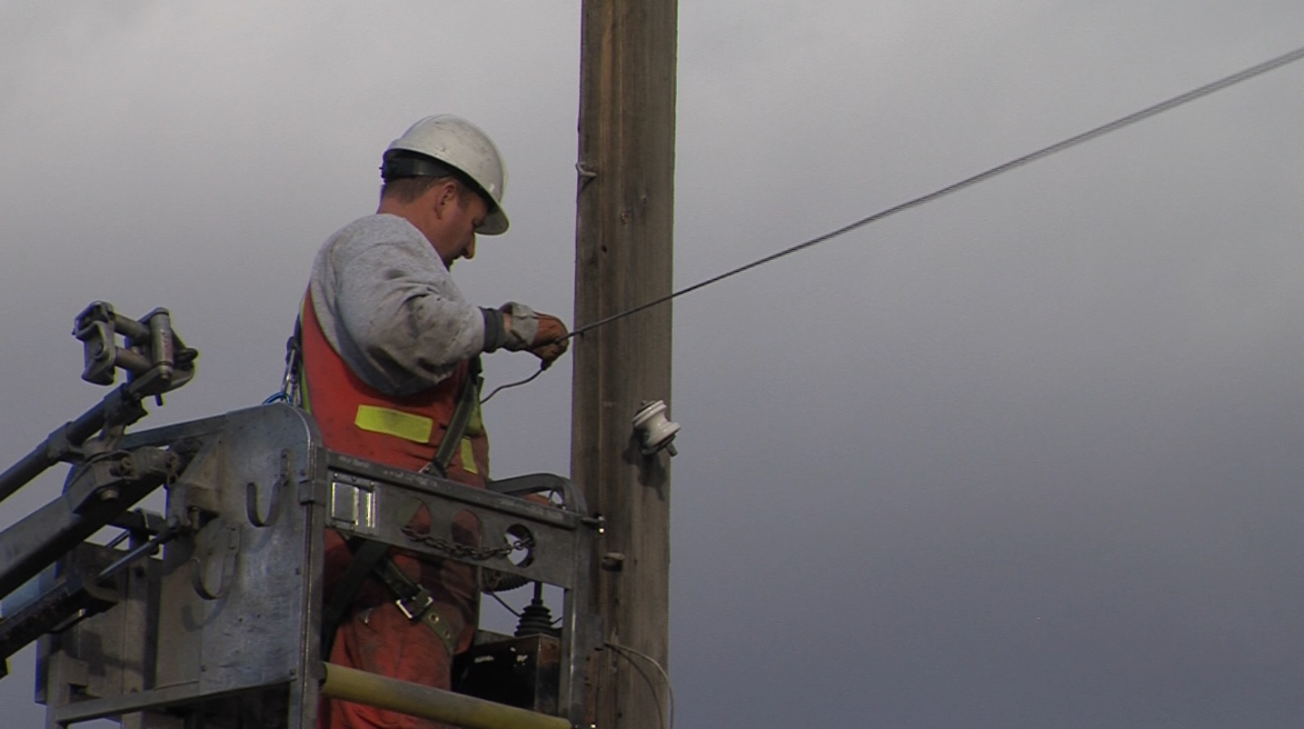 BC Hydro makes progress restoring power after southern B C