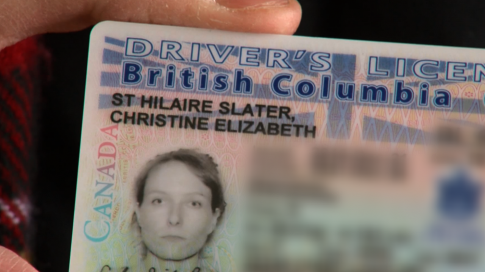 Hyphenated Last Names Causing Trouble For Bc Residents