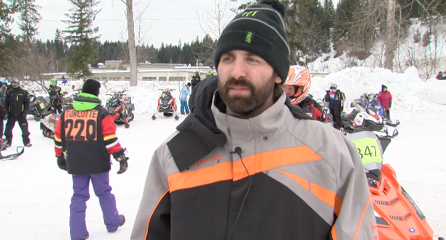 Clearwater X-Games star gives back to his community | CFJC