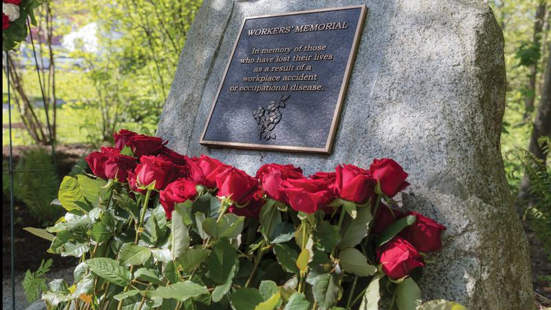 Kamloops to commemorate victims of work-related incidents on