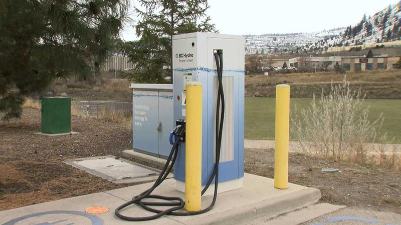 Savings from electric vehicles are at an all-time-high: BC Hydro