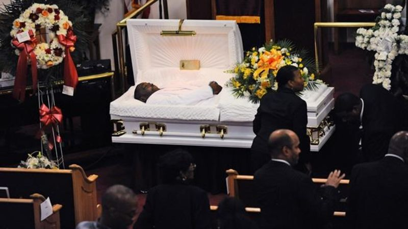 NYPD judge recommends firing officer in Eric Garner death | CFJC