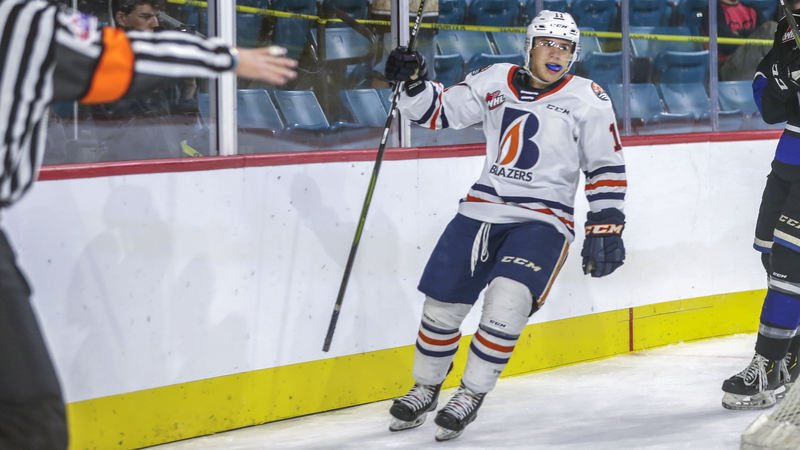 Stankoven finding chemistry with Franklin, Centazzo early in