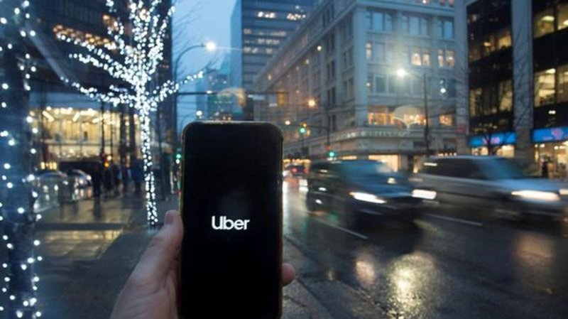 Uber and Lyft are both launching in Vancouver TODAY