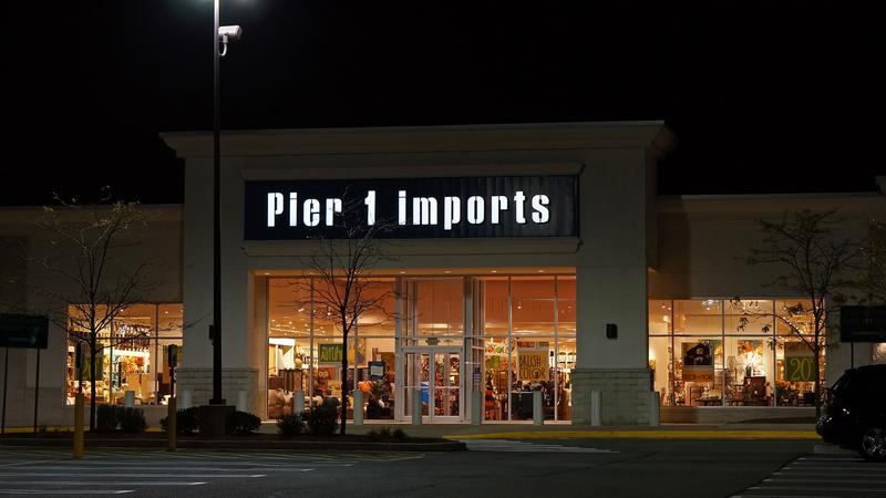 Pier 1 Imports to close all Canadian stores including Kamloops location