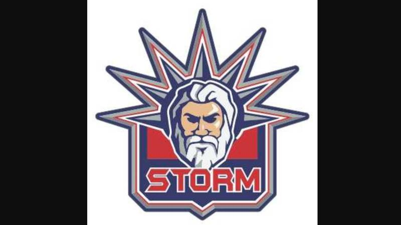 Kamloops Storm returning to McArthur Island Olympic rink