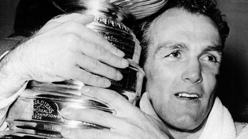Henri Richard, winner of 11 Cups with Canadiens, dies at 84