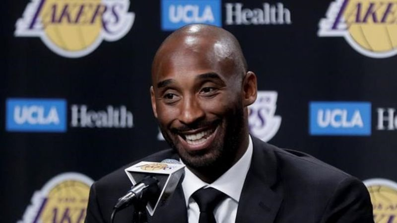 Kobe Bryant's new book to debut atop best-seller list