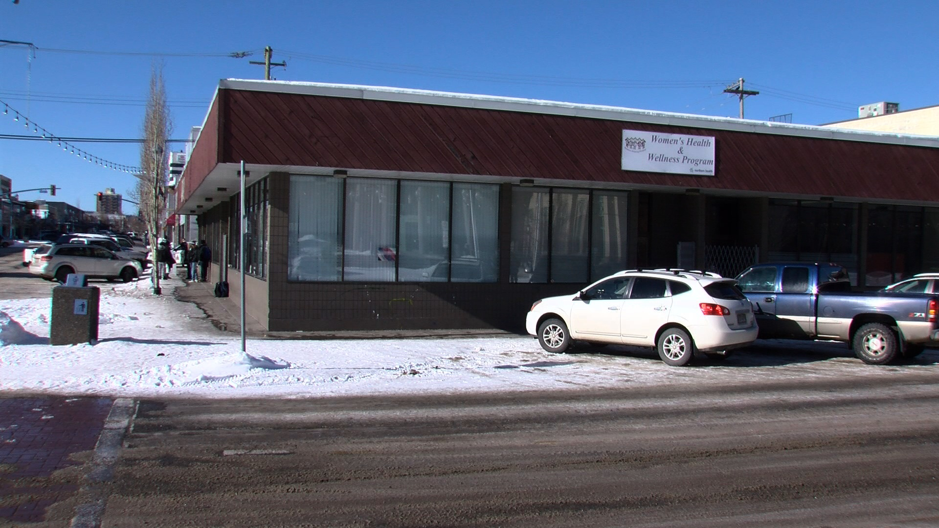 Needle exchange draws criticism from downtown business