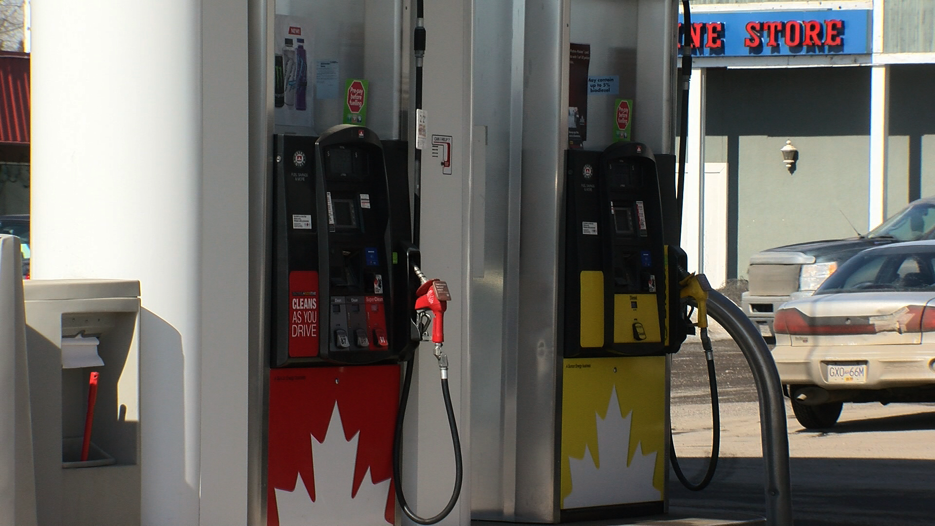 Gas could jump as much as 15 cents by Monday | CKPGToday.ca