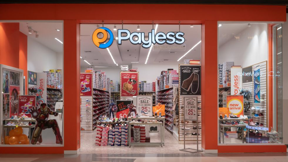 35d81a5d7951 Payless ShoeSource to close 248 Canadian stores