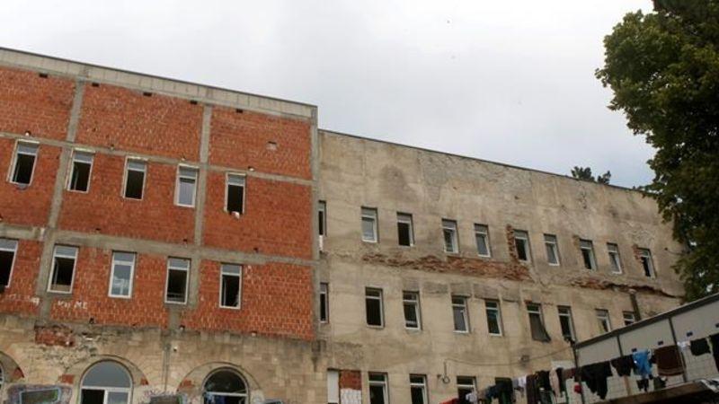 Aid groups: Migrant humanitarian crisis looming in Bosnia