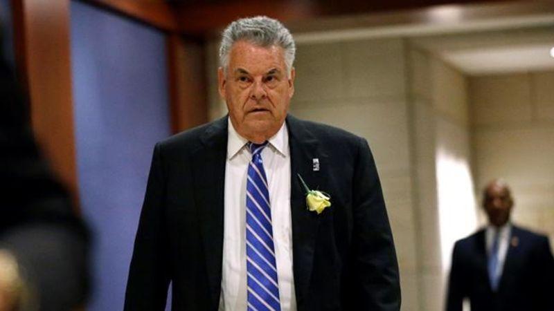 New York Obituaries 2020.New York Rep Peter King Won T Seek Reelection In 2020