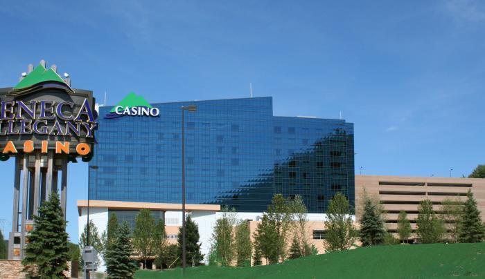 Allegheny casino new seneca york game girl 2 free online