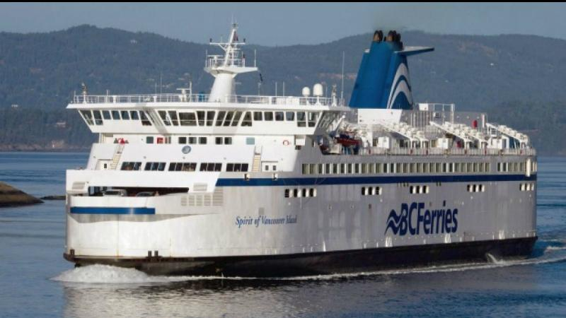 Nanaimo to Lower Mainland ferry schedule shifts for summer season