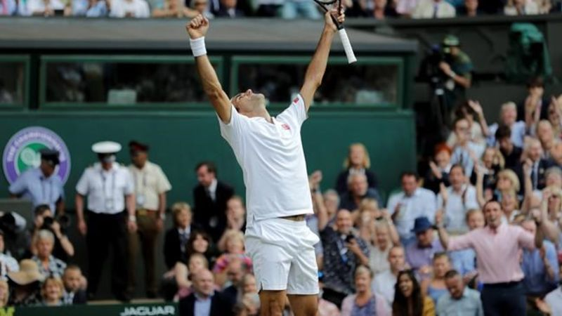 11 Years After Epic Federer Tops Nadal In Wimbledon Semis Nanaimo News Now