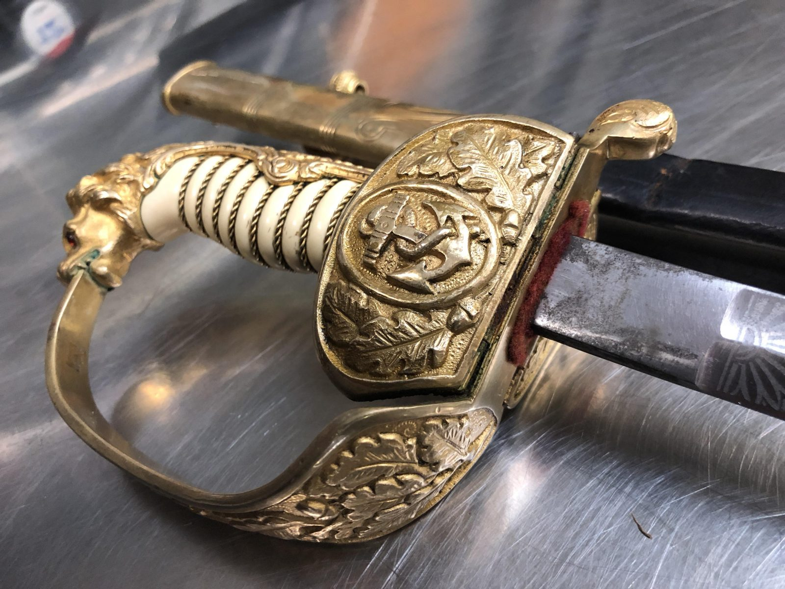 The 5 Most Unique Items Found At Nicol Street Pawnbrokers