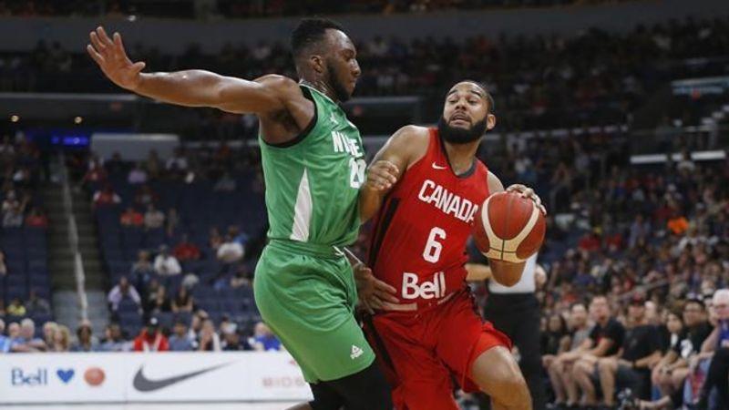 Sacramento Kings guard Cory Joseph joins Canada's World Cup