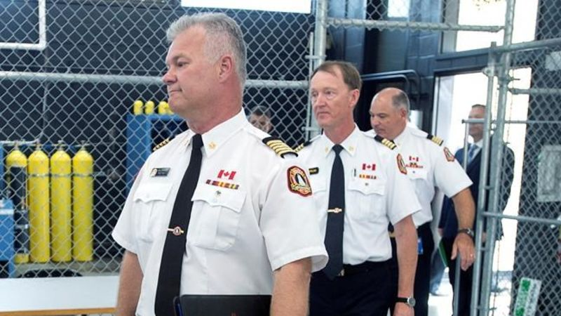 Investigators unable to determine cause of Halifax fire that