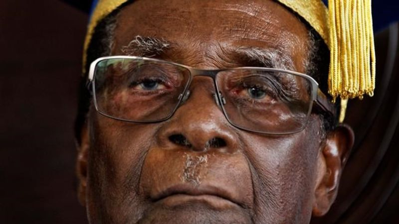 Mugabe To Be Buried September 15