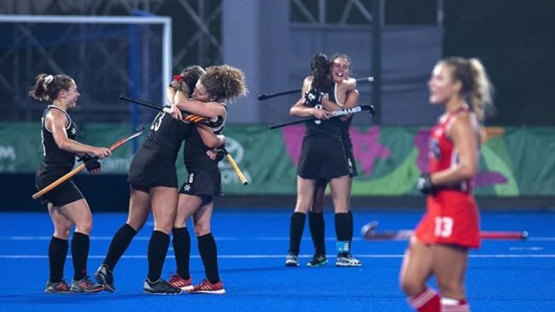 Men's hockey take on Russia, Women's play USA  in FIH Olympic Qualifiers