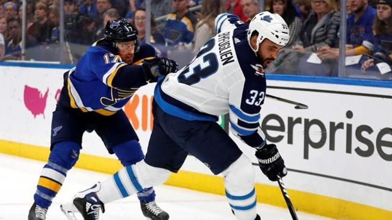 Winnipeg Jets Defenceman Dustin Byfuglien Granted Leave Of Absence Nanaimo News Now Nanaimo British Columbia News Sports Weather Obituaries Real Estate