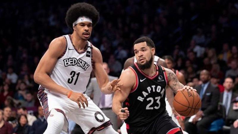 CJ McCollum questionable for Blazers on Tuesday vs. Raptors