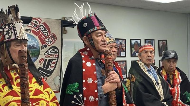 UNBC faculty, staff stands with Wet'suwet'en Hereditary Chiefs